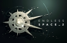 Endless Space 2 Badge