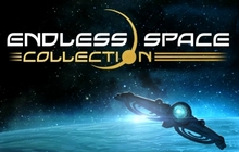 Endless Space - Collection Badge