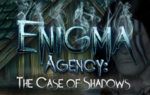 Enigma Agency: The Case of Shadows Badge