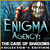 Enigma Agency: The Case of Shadows Collector's Edition Icon