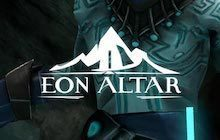EON Altar: Episode 3 - The Watcher in the Dark (DLC) Badge