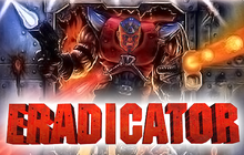 Eradicator Badge