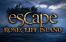 Escape Rosecliff Island Badge