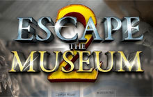 Escape The Museum 2 Badge