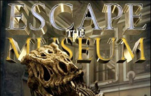Escape The Museum Badge