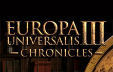 Europa Universalis III Chronicles Badge