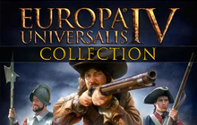 Europa Universalis IV: Collection Badge