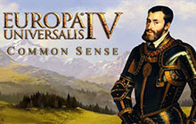 Europa Universalis IV: Common Sense Content Pack Badge
