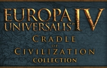 Europa Universalis IV: Cradle of Civilization Collection Badge