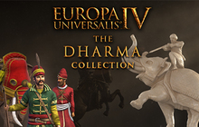 Europa Universalis IV: Dharma Collection Badge