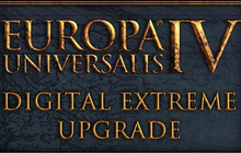 Europa Universalis IV: Digital Extreme Edition Upgrade Pack Badge