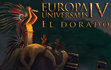 Europa Universalis IV: El Dorado Collection Badge