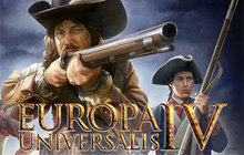 Europa Universalis IV: Guns, Drums and Steel Vol 2 Badge