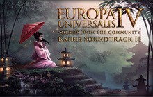 Europa Universalis IV: Kairis Soundtack Part II Badge