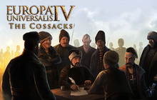 Europa Universalis IV: The Cossacks Badge