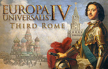 Europa Universalis IV: Third Rome Badge
