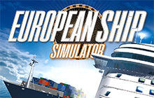 European Ship Simulator Badge