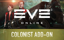 EVE Online: Colonist Add-On