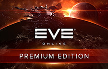 EVE Online: Premium Pack Badge