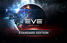 EVE Online: Standard Pack Badge