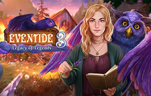 Eventide 3: Legacy of Legends Badge