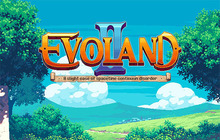 Evoland 2 Badge