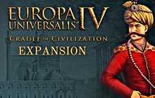 Europa Universalis IV: Cradle of Civilization Badge