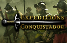 Expeditions: Conquistador Badge
