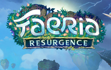 Faeria - Resurgence Badge