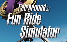 Fairground 2: Fun Ride Simulator Badge