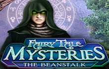 Fairy Tale Mysteries: The Beanstalk Badge