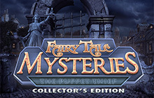 Fairy Tale Mysteries - The Puppet Thief Platinum Edition Badge