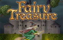 Fairy Treasure Badge