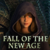 Fall of the New Age Icon