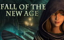 Fall of the New Age Collector's Edition Badge
