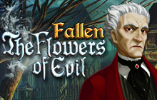 Fallen: Flowers of Evil Badge