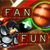Fan Fun 3D Icon