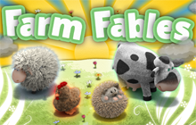 Farm Fables Badge