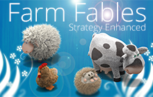 Farm Fables Strategy Enhanced Badge
