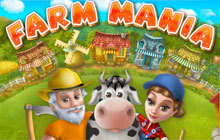 Farm Mania Badge
