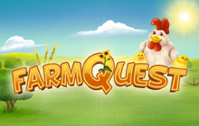 Farm Quest Badge