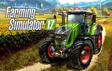 Farming Simulator 17 Badge