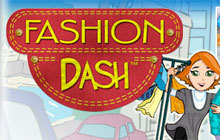 Fashion Dash Badge