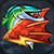 Fast Fishing Icon