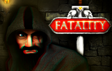 Fatality Badge