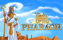 Fate of the Pharaoh Badge
