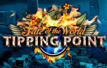Fate of the World: Tipping Point Badge