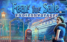 Fear for Sale: Endless Voyage Badge