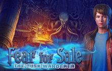 Fear For Sale: The Dusk Wanderer Badge