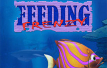 Feeding Frenzy Badge